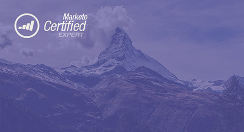 Elixiter Achieves 100% Marketo Certification