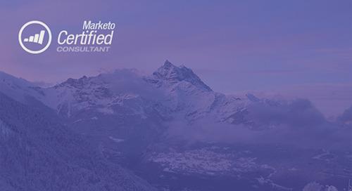 Five Elixiter Staff Achieve Marketo Certified Consultant (MCC) Status