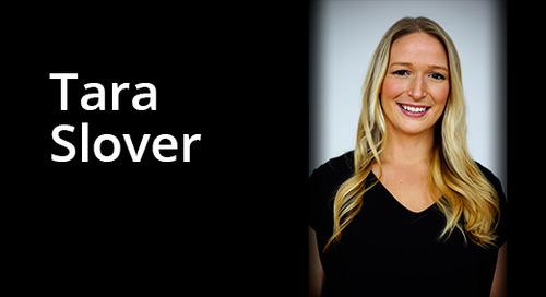 Elixiter Names Tara Slover to Associate Marketing Consultant