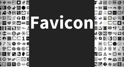 How to Add Favicons to Marketo Landing Pages