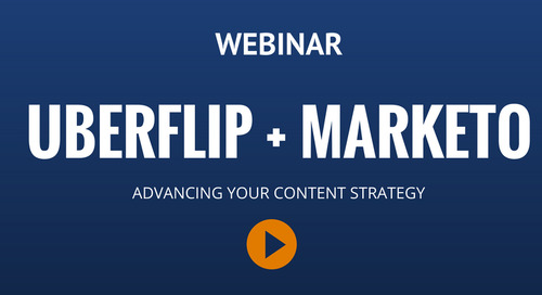 Webinar: Advancing Your Content Experience with Uberflip for Marketo