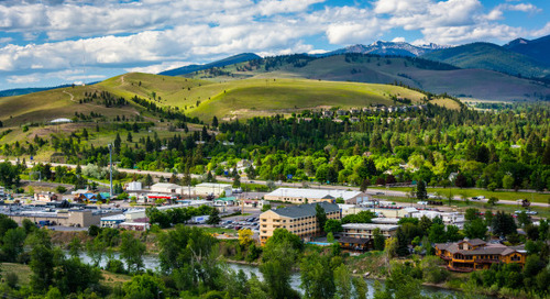 Montana's High Tech Companies are Growing Nine Times Faster than Other Sectors, Reach Record $1.7 Billion in Revenue