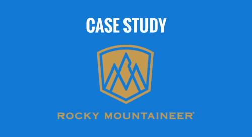 How Rocky Mountaineer Improved eCommerce Conversions 300% With Abandoned Cart Nurture