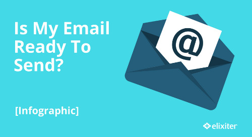 Is My Email Ready To Send?