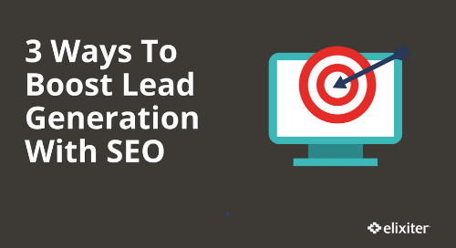 3 Ways To Boost Lead Generation With SEO