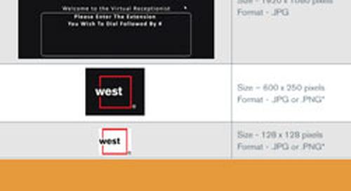 West VMG Custom Branding