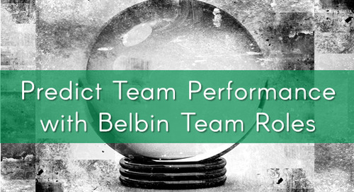 Predicting Team Success