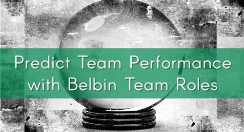 Predicting Team Success