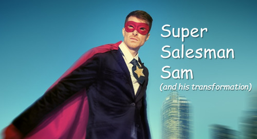 Super Salesman Sam