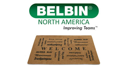 Welcome to Belbin North America