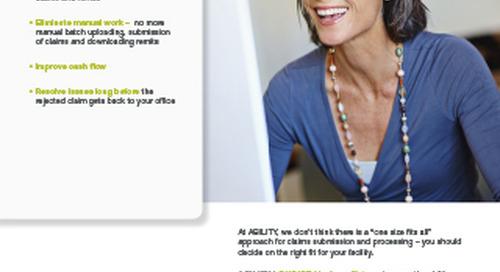 ABILITY CHOICE® Medicare Claims