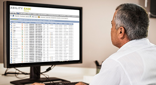[Demo] Simplify and automate your Medicare billings