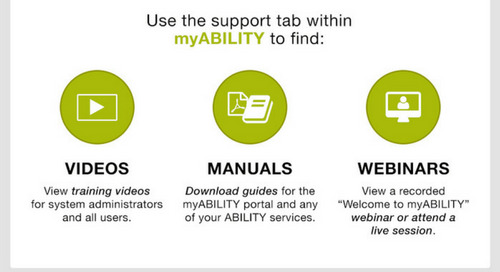 [Infographic] Need help from ABILITY?