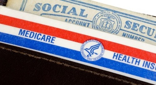 Social Security Numbers to Disappear from Medicare Cards