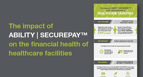 ABILITY SECUREPAY Chippewa County Hospital