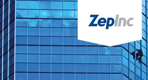 Zep, Inc.