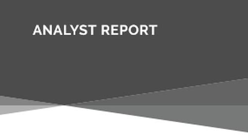 IDC MarketScape: Worldwide Enterprise Performance Management Analytic Applications 2018 Vendor Assessment