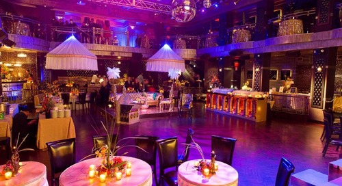 10 Venues In New York City That Are Perfect For A Corporate Event