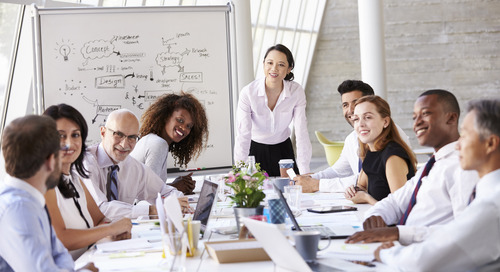 5 Killer Breakout Session Ideas for Corporate Event Planners