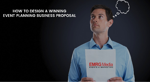 How to Design a Winning Event Planning Business Proposal