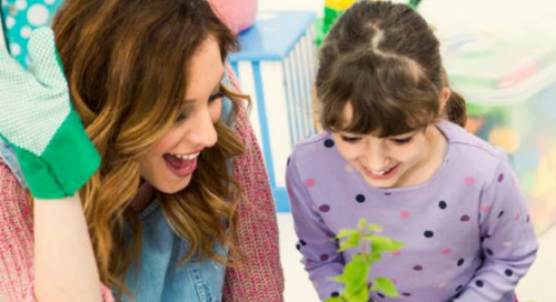 Customer Story: Northeast Parent & Child Society