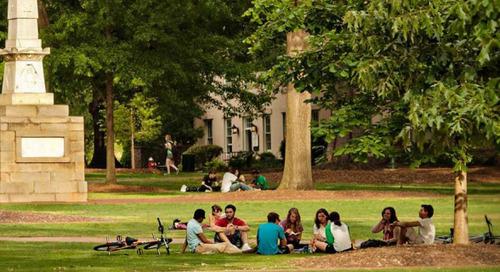 Customer Story: University of South Carolina Foundation