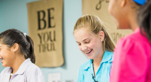 Customer Story: Girls Preparatory School