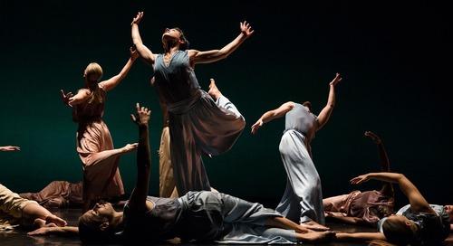 Customer Story: Mark Morris Dance Group