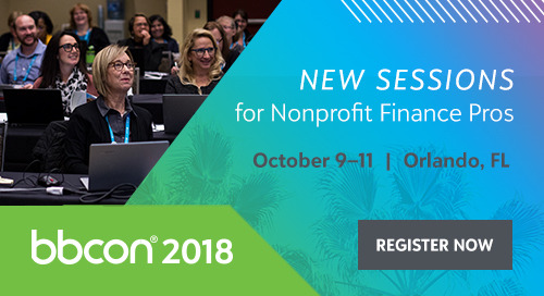 Don't miss out! Register for bbcon 2018 today!