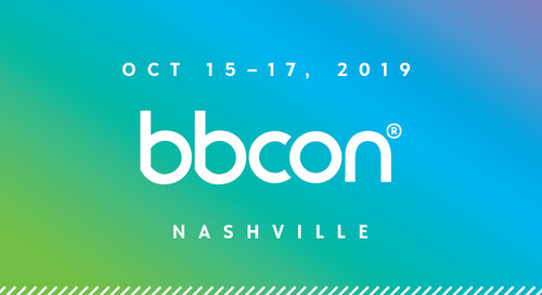 Extension: bbcon 2019 Call for Speakers