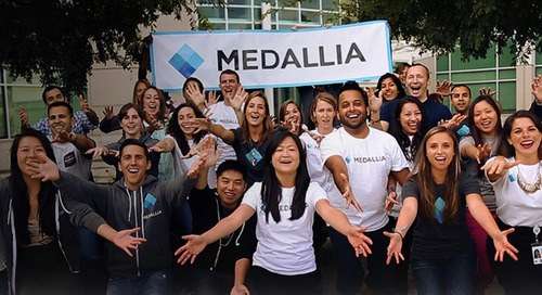 Talent Role Spotlight: Candidate Experience at Medallia