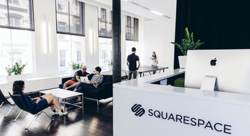The Squarespace Formula for a Successful Recruiting Campaign