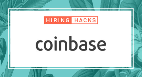 An Inside Look at Coinbase's Recruiting Approach