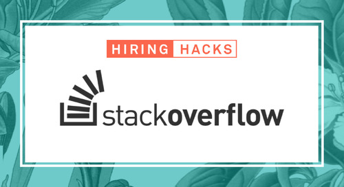 Hiring Hacks: How Stack Overflow Interviews Engineers