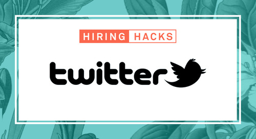 How Twitter's Head of Talent Acquisition Approaches Inclusion and Diversity