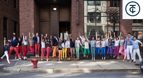 How a Strong Culture Helped Trunk Club Scale from 60 to 550 Stylists in 3 Years