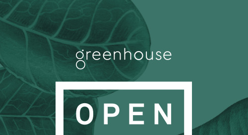 Greenhouse OPEN 2019
