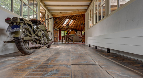 Introducing Atelier Reserve Flooring