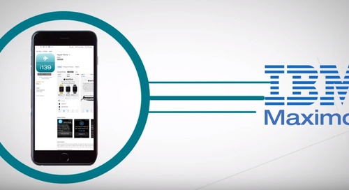 Informer139 - Airport Solution App for Maximo Mobile