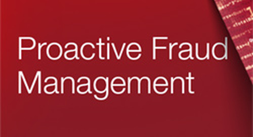 Proactive Fraud Management: National Bank of Canada shares compelling insights and best practices
