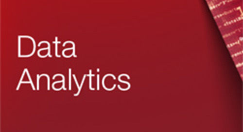 Data Analytics: Six compelling reasons to dive deep for big returns
