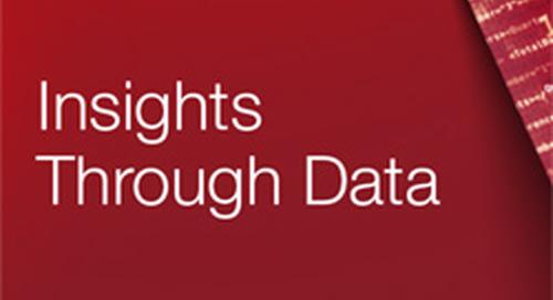 Insights through data fuels auto loan company's success