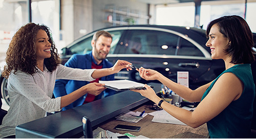 What's ahead for auto financing?