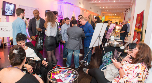 How to Get the Most Out of Attending The Event Planner Expo