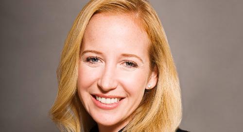 Keynote Speaker, Alexandra Wilkis Wilson, Co-founder of Gilt