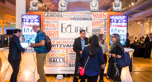 The Importance of Creating Lasting Relationships with Attendees of The Event Planner Expo!