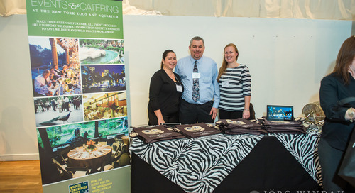 Events & Catering at The New York Zoos and Aquariums