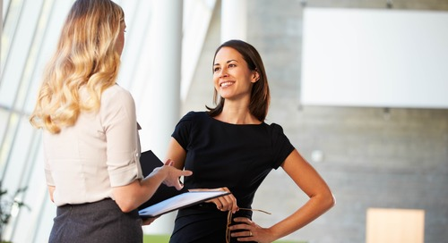 Networking Tips for Event Planners