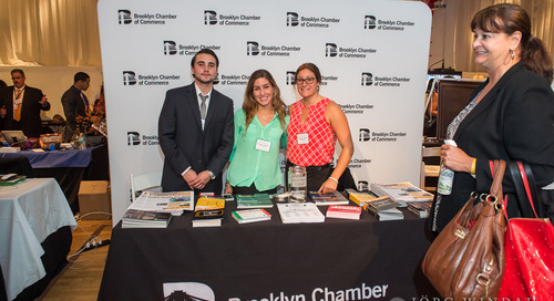 The Brooklyn Chamber of Commerce