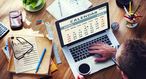Creating an Event Planning Checklist